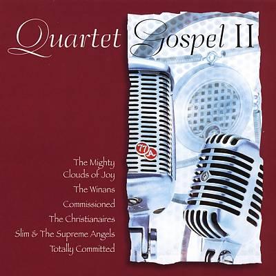 Quartet Gospel, Vol. 2