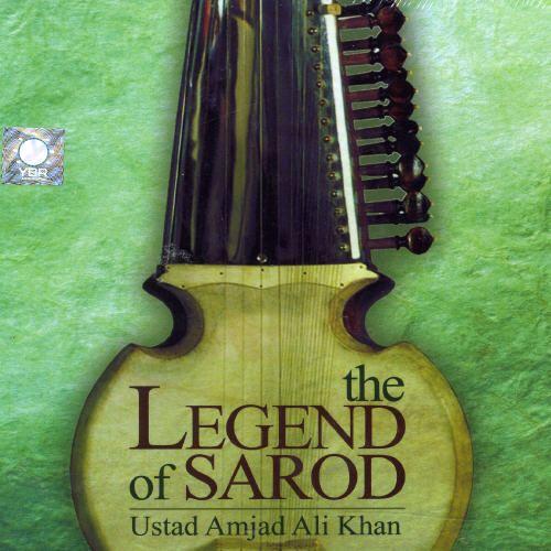Legend of Sarod