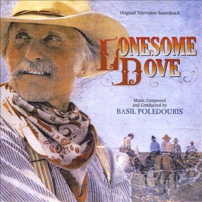 Lonesome Dove [Original Television Soundtrack]