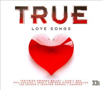 True Love Songs [EMI]