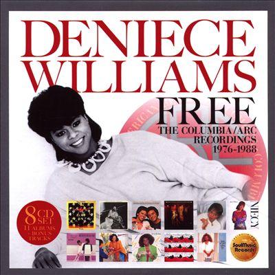 Free: The Columbia/ARC Recordings 1976-1988