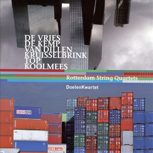 Rotterdam String Quartets