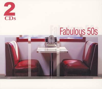 Fabulous 50's [Madacy]