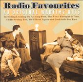 Radio Favourites [K-Tel UK]