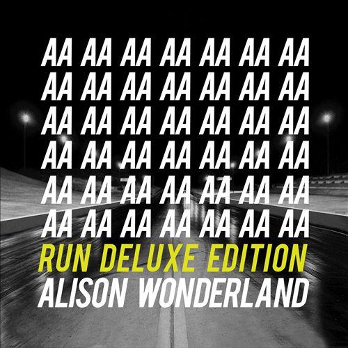 Deluxe Edition: Run