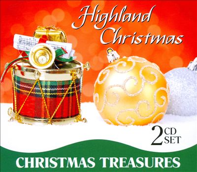 Highland Christmas: Christmas Treasures