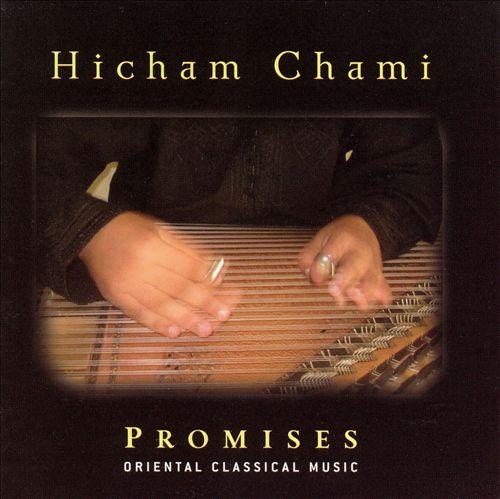 Promises: Oriental Classical Music