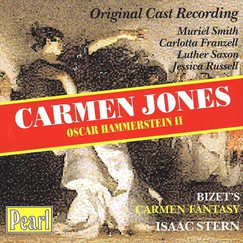 Carmen Jones (Highlights) [Original Cast Recording]