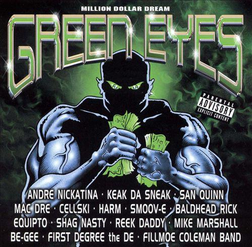 Green Eyes [Million Dollar Dream]