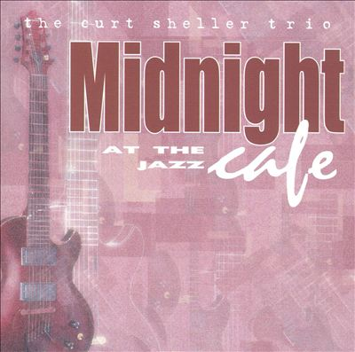 Midnight at the Jazz Cafe