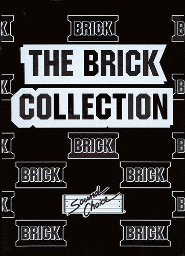 Brick Collection [Box Set]