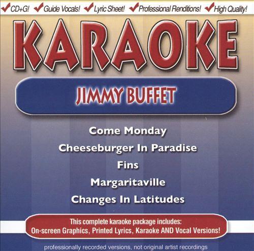 Jimmy Buffet [Brentwood]
