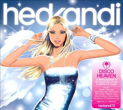 Hed Kandi: Disco Heaven, Vol. 6