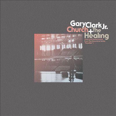 The Healing Live/Church Live