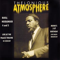 Thelonious Atmosphere