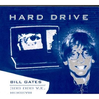 Hard Drive: Also Sprach Bill Gates