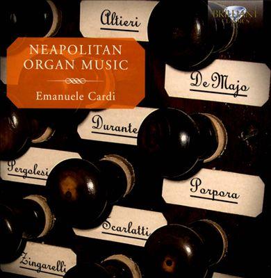 Neapolitan Organ Music