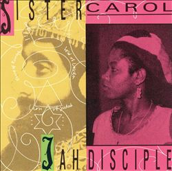 Jah Disciple