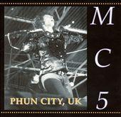 Phun City, UK