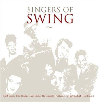 Singers of Swing