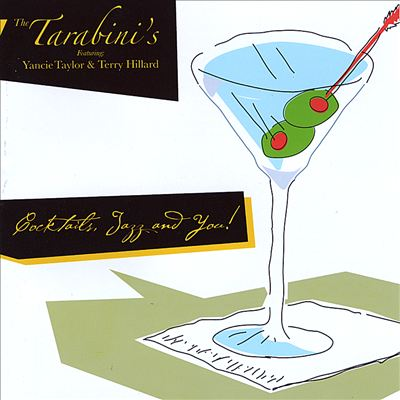 Cocktails, Jazz & You