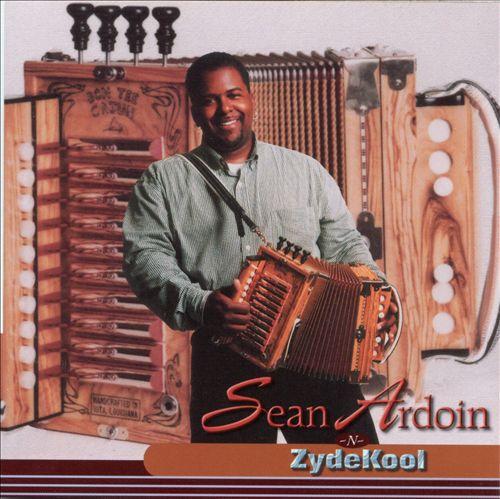 Sean Ardoin & Zydecool