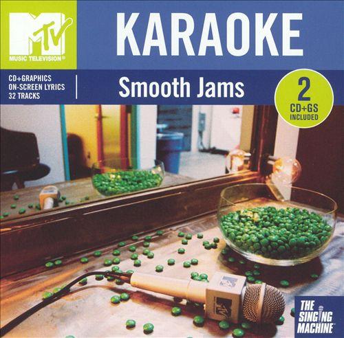 MTV Smooth Jams