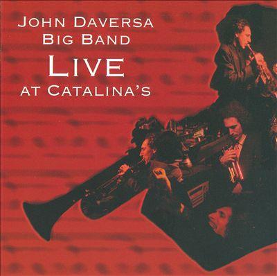 Live at Catalina's