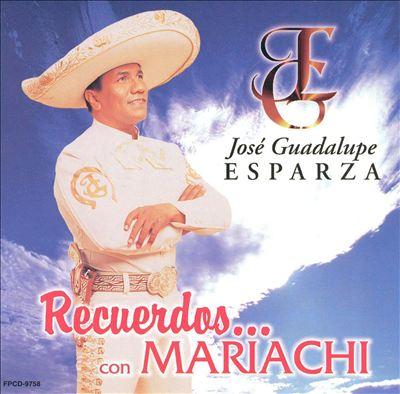 Recuerdos Con Mariachi