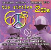 The Sixties [Platinum Disc]