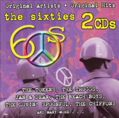 The Sixties [Platinum Disc]
