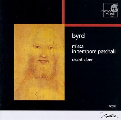 Byrd: Missa In Tempore Paschali