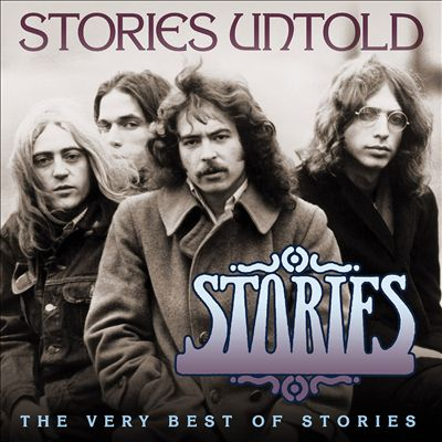 Stories Untold: The Very Best of Stories