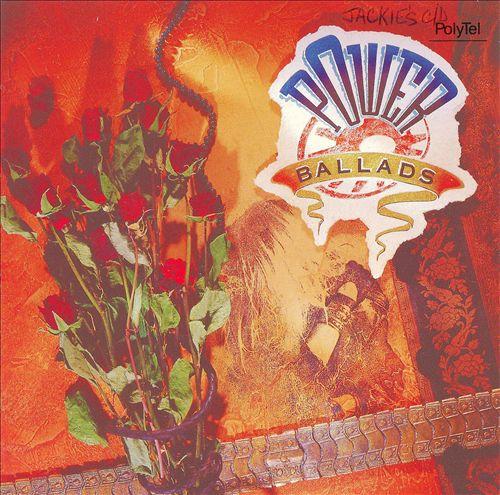 Power Ballads [PolyTel]