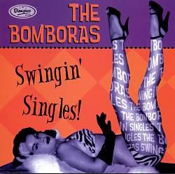 Swingin' Singles!