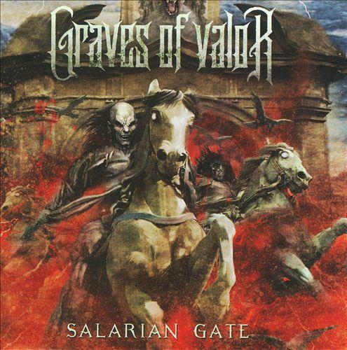 Salarian Gate