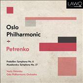 Prokofiev: Symphony No.…