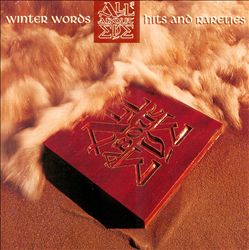 Winter Words: Hits & Rarities