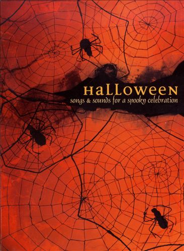 Halloween: Songs and Sounds for a Spooky Celebration