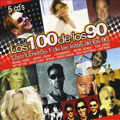 Los 100 de Los 90