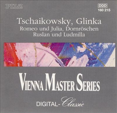 Tchaikovsky: Romeo & Juliet Fantasy Overture; Sleeping Beauty Suite