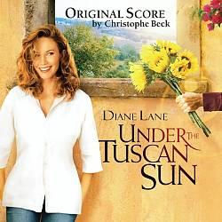 Under the Tuscan Sun [Original Score]