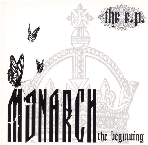 Monarch the Beginning