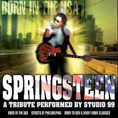 Bruce Springsteen: A Tribute