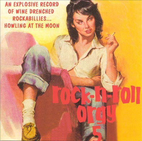 Rock'n Roll Orgy