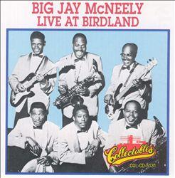 Live at Birdland: 1957