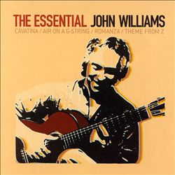 The Essential John Williams