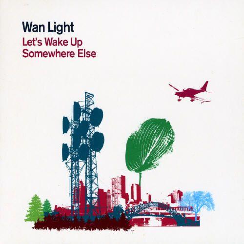 Let's Wake Up Somewhere Else