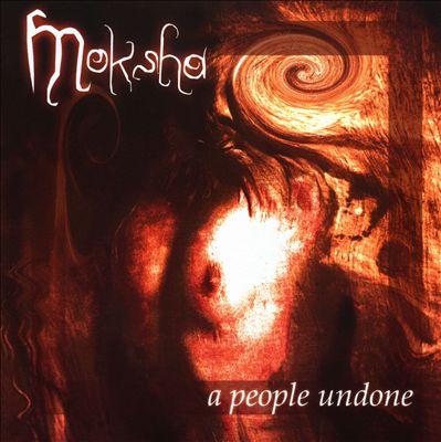 A People Undone