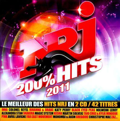 NRJ 200% Hits 2011